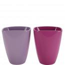 Vaso in ceramica Orchid